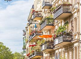 Balkonien – mehr als nur ein Urlaubsziel!