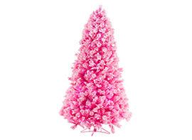 Weihnachtsbaum-Parade