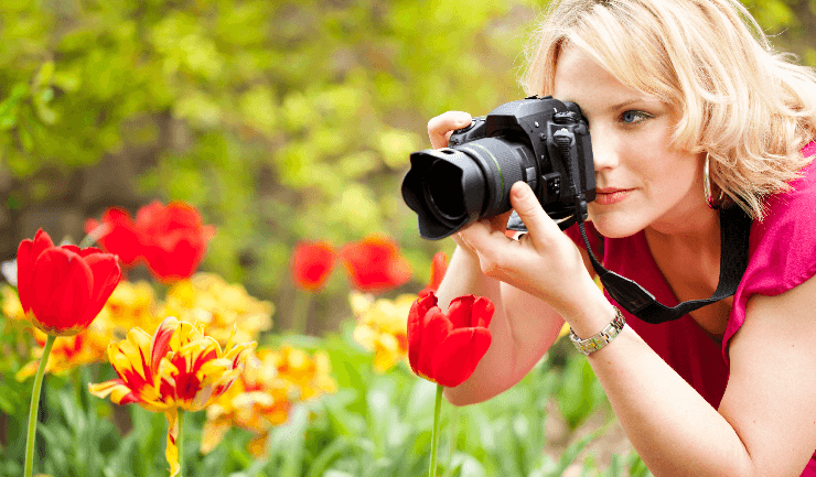 Fotoworkshop Gartenfotografie