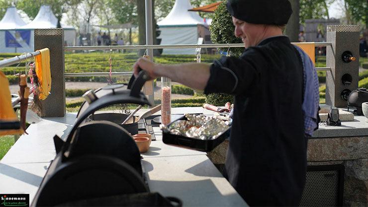 Outdoor Küche Nl : Die besten partys finden in der küche statt