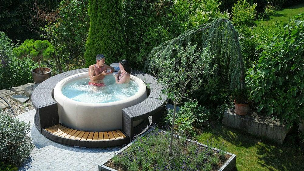 whirlpool living. Black Bedroom Furniture Sets. Home Design Ideas