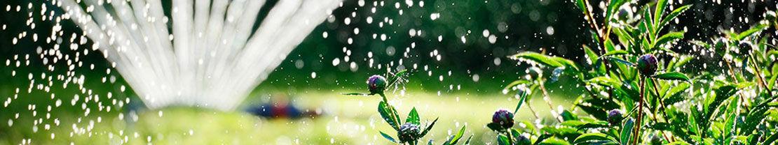 Bewässerung & Schlauchsysteme