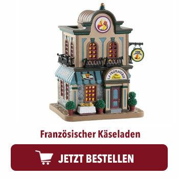 Weihnachtsdeko Laden Berlin.Eine Komplette Winterlandschaft Im Eigenen Wohnzimmer Von Lemax